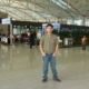 me @ south korea airport