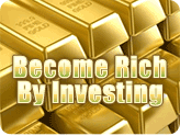 Become Rich By Investing!